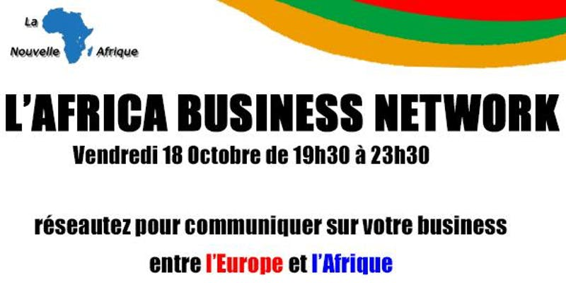 africa business network